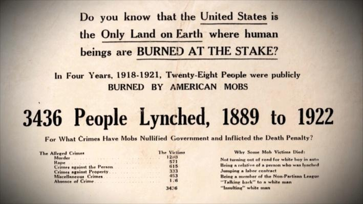 Lynching and Mob Violence in America's Past | Genealogy Roadshow