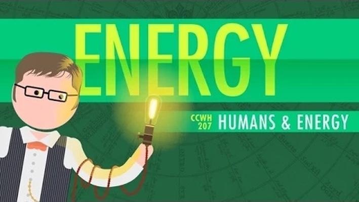 Humans and Energy | Crash Course World History
