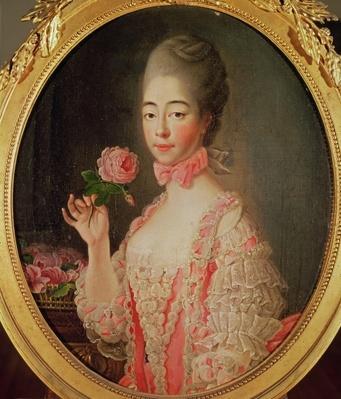 Marie-Josephine Louise de Savoie