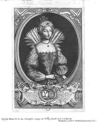 Francoise-Marguerite de Silly