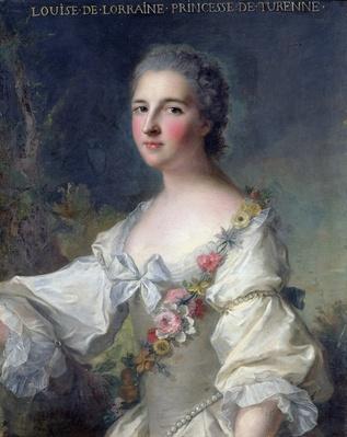 Louise-Henriette-Gabrielle de Lorraine