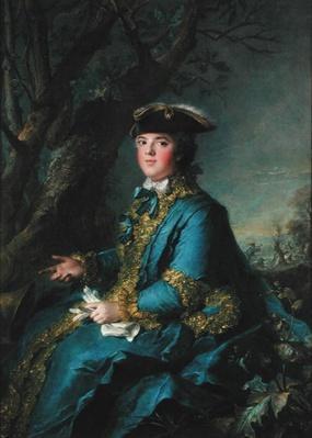 Louise-Elisabeth de France