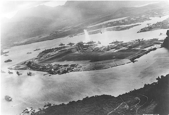 Pearl Harbor: Ford Island | Ken Burns & Lynn Novick: The War