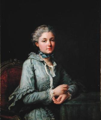 Innocente-Guillemette de Rosnyvinen de Pire, Countess of Villeteart, 1747