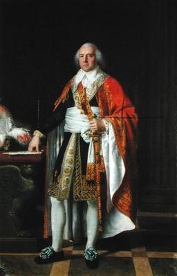 Charles Louis Francois Letourneur