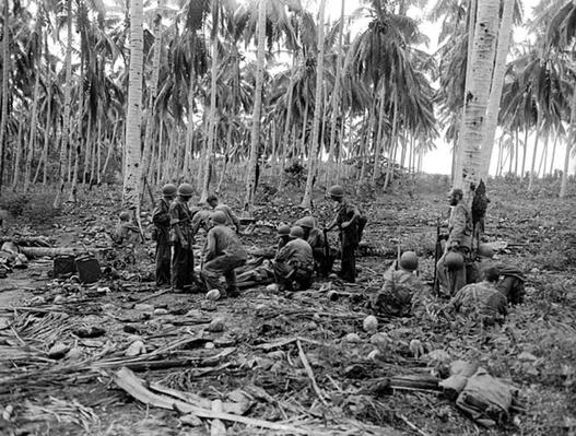 Guadalcanal: Evacuating Wounded | Ken Burns: The War