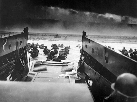 D-Day: Storming the Beach | Ken Burns: The War