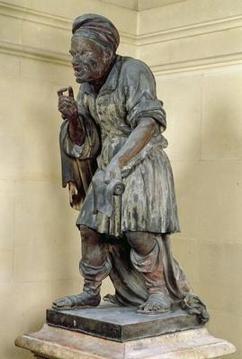 Statue of Aesop