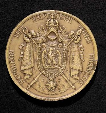 Seal of Napoleon III