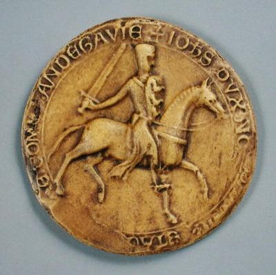 Seal of King John