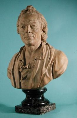 Bust of Christoph Wilibald Gluck