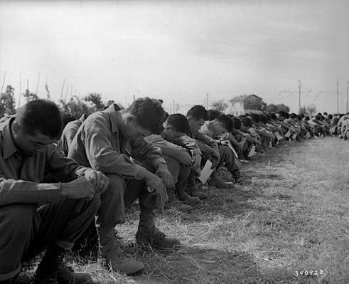 Memorial Service | Ken Burns & Lynn Novick: The War