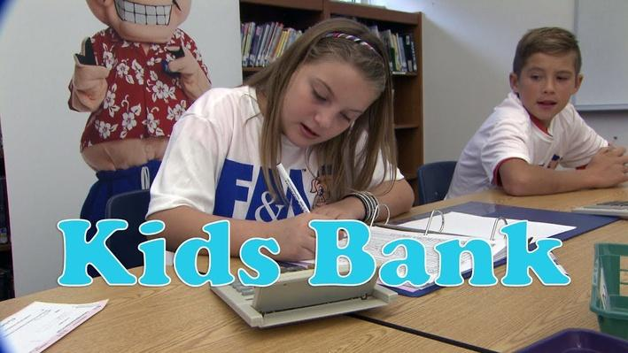 Clubhouse Expert: Kids Bank