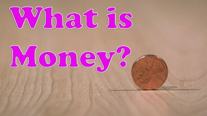 Clubhouse Theme: What is Money?