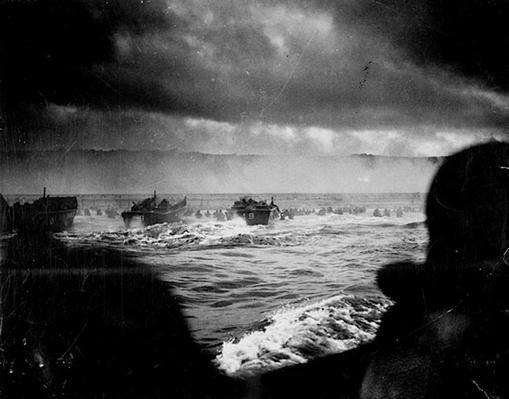 D-Day: Beach Bound | Ken Burns: The War