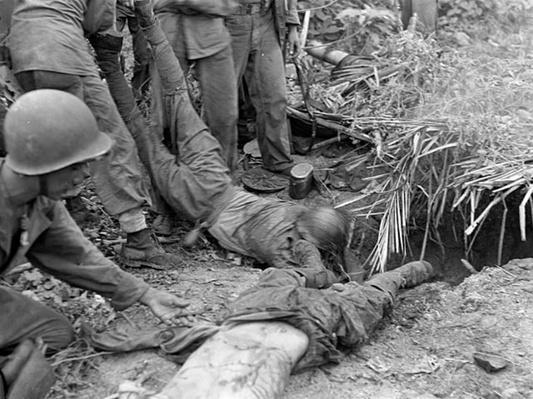 Sniper's Nest Cleared | Ken Burns: The War