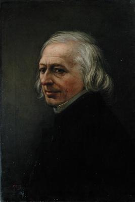 Portrait of Charles Philipon