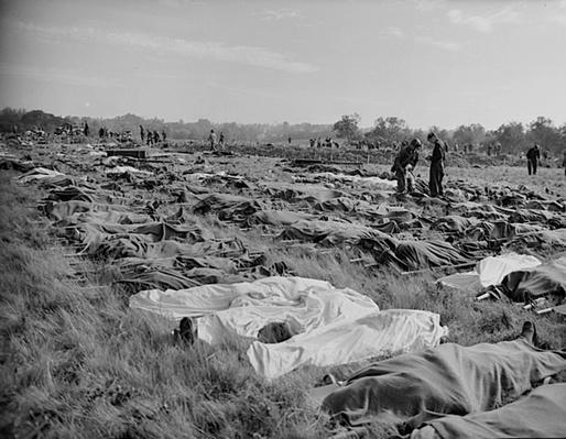 Numbering the Dead | Ken Burns: The War
