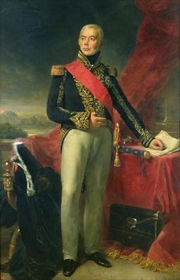 Etienne-Jacques-Joseph-Alexandre Macdonald