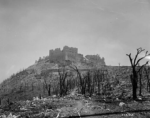 Battle of Monte Cassino | Ken Burns & Lynn Novick: The War