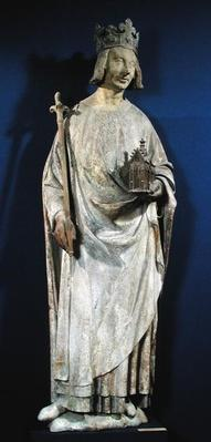 Statue of Charles V