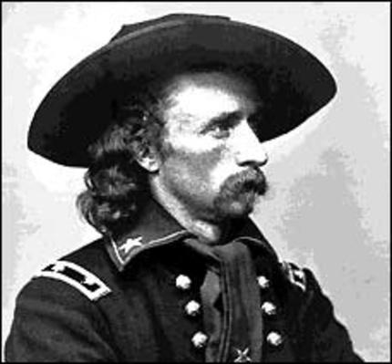 George Armstrong Custer | Ken Burns America: The West