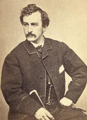 John Wilkes Booth | Ken Burns