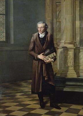 Alexandre Lenoir