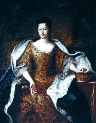 Elisabeth-Charlotte d'Orleans