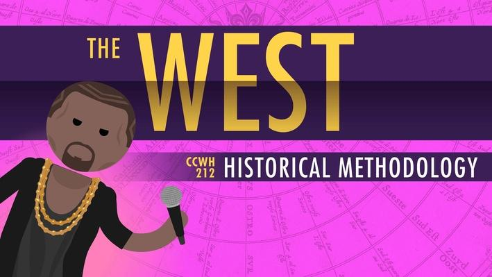 The Rise of the West and Historical Methodology | Crash Course World History