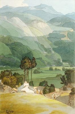 Ambleside, 1786