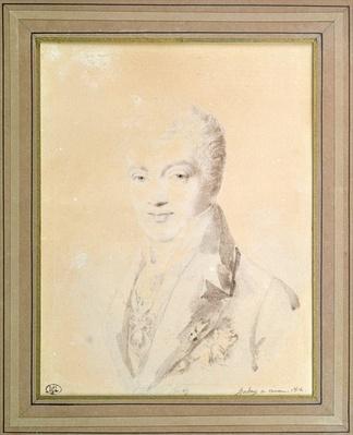 Klemens Wenzel Nepomuk Lothar
