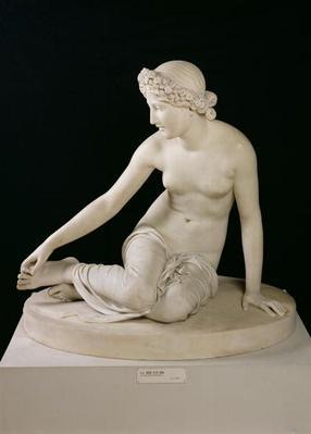 The Nymph Salmacis, 1826