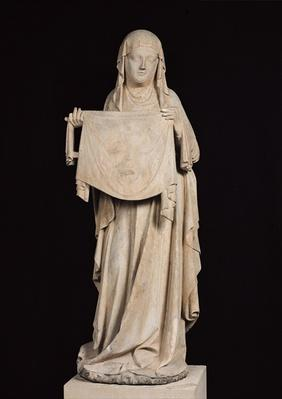 St. Veronica, c.1310