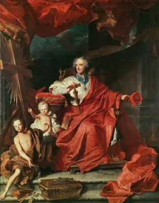 Cardinal de Bouillon