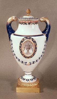 Vase, East India Company