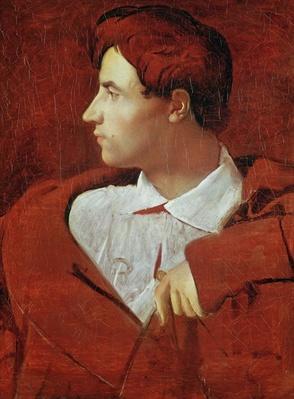 Portrait of Jean-Baptiste Desdeban