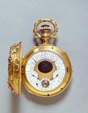 Watch, 1897-1901
