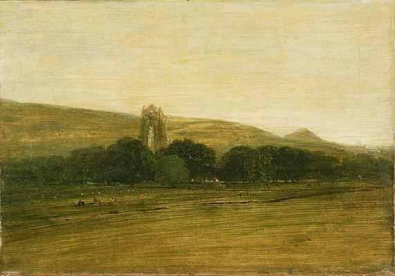 Guisborough Priory, c.1801-02