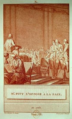 William Pitt the Elder