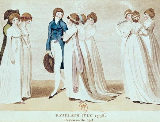 Ranelagh, July 1798, c.1798-1800