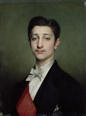 Eugene-Louis-Napoleon Bonaparte