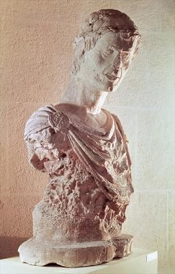 Bust of Emperor Frederick II