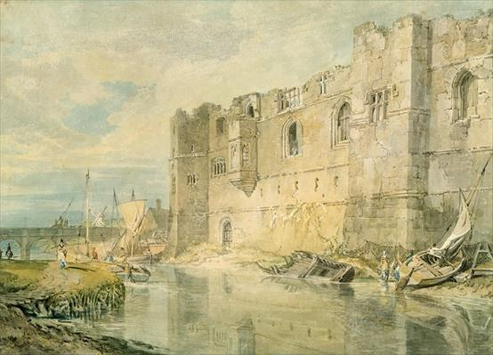 Newark-upon-Trent, c.1796