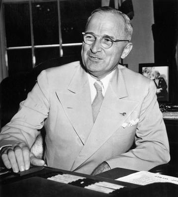 New Diary By Harry S. Truman Unearthed | World War II