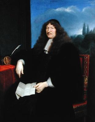 Jacques Tubeuf