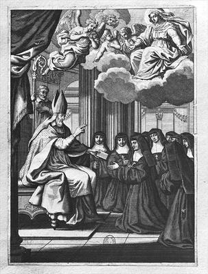 St. Francois de Salles