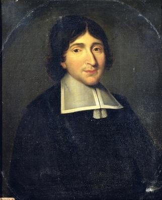 Pierre Nicole