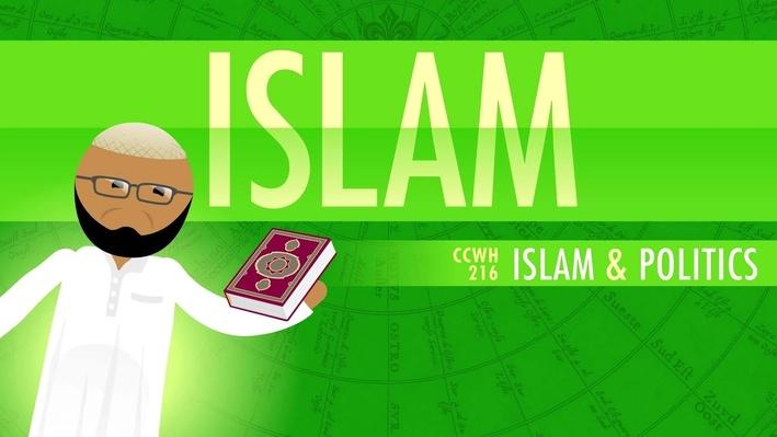 Islam and Politics | Crash Course World History