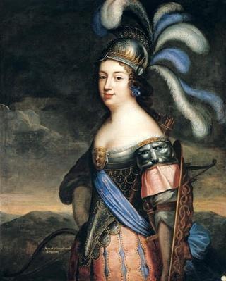 Anne de La Grange-Trianon